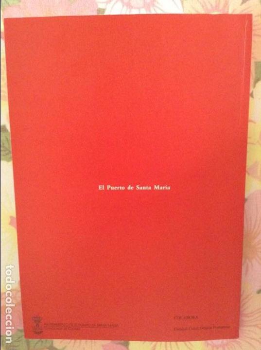 Libros de segunda mano: CANTIGAS. DE EL PUERTO DE SANTA MARIA, DE ALFONSO X EL SABIO (AYUNTAMIENTO PUERTO DE SANTA MARIA) - Foto 9 - 98464959
