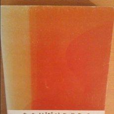 Libros de segunda mano: TRATADO DE ARMONIA (ARNOLD SCHONBERG SCHOENBERG) REAL MUSICAL. Lote 99237307