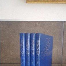 Libros de segunda mano: LA MUSICA.DIRECCION DE NORBERT DUFORQ PROFESOR DEL CONSERVATORIO NACIONAL DE PARIS. 4 TOMOS.PLANETA. Lote 102066027