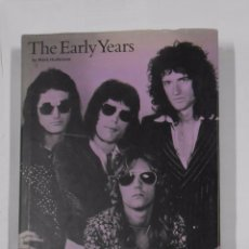 Libros de segunda mano: QUEEN. - THE EARLY YEARS. - MARK HODKINSON. TDK324. Lote 102729851