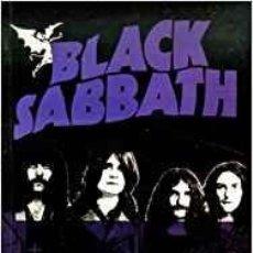 Libros de segunda mano: BLACK SABBATH, CUATRO DÉCADAS ENTRE CIELO E INFIERNO -COMPELTO LIBRO BIOGRAFIA DISCOGRAFIA. Lote 102971107