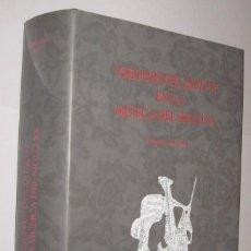 Libros de segunda mano: VISIONES DEL QUIJOTE EN LA MUSICA DEL SIGLO XX - BEGOÑA LOLO *. Lote 108900195