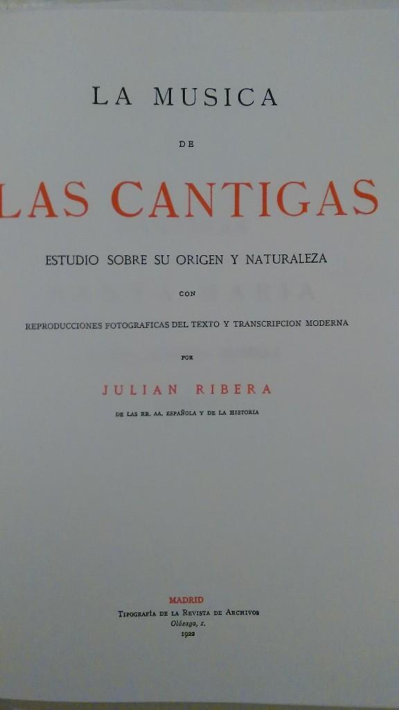 Libros de segunda mano: CANTIGAS DE SANTA MARIA. VOLUMEN III. FACSIMIL. 33 x 25 cm. NUEVO - Foto 2 - 139488048