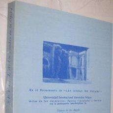 Libros de segunda mano: SEVILLA UN NOMBRE EN LA OPERA - VARIOS AUTORES *. Lote 109847599