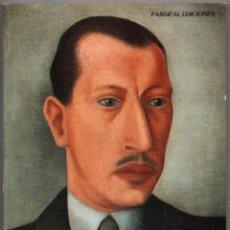 Libros de segunda mano: EL MENSAJE DE IGOR STRAWINSKY - THEODORE STRAWINSKY - ILUSTRADO *. Lote 109863755
