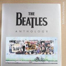 Libros de segunda mano: BEATLES ANTHOLOGY. Lote 112205743
