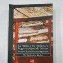 Libros de segunda mano: LA MÚSICA Y LOS MÚSICOS EN LA IGLESIA RIOJANA DE BRIONES. Mª PILAR CAMACHO SANCHEZ. LA RIOJA. TDK168. Lote 112862055