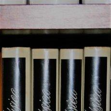 Libros de segunda mano: LA MÚSICA (EDITORIAL PLANETA) - VARIOS. Lote 112887383
