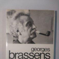 Libros de segunda mano: POINTEZ SUR L'IMAGE POUR ZOOMER GEORGES-BRASSENS-PAR-JEAN-PAUL-SERMONTE GEORGES-BRASSENS-PAR-JEAN-. Lote 115501571