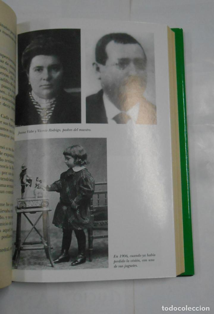 Libros de segunda mano: CONCIERTO DE UNA VIDA. MEMORIAS DEL MAESTRO RODRIGO. - MOYANO ZAMORA, EDUARDO. TDK336 - Foto 2 - 115811335