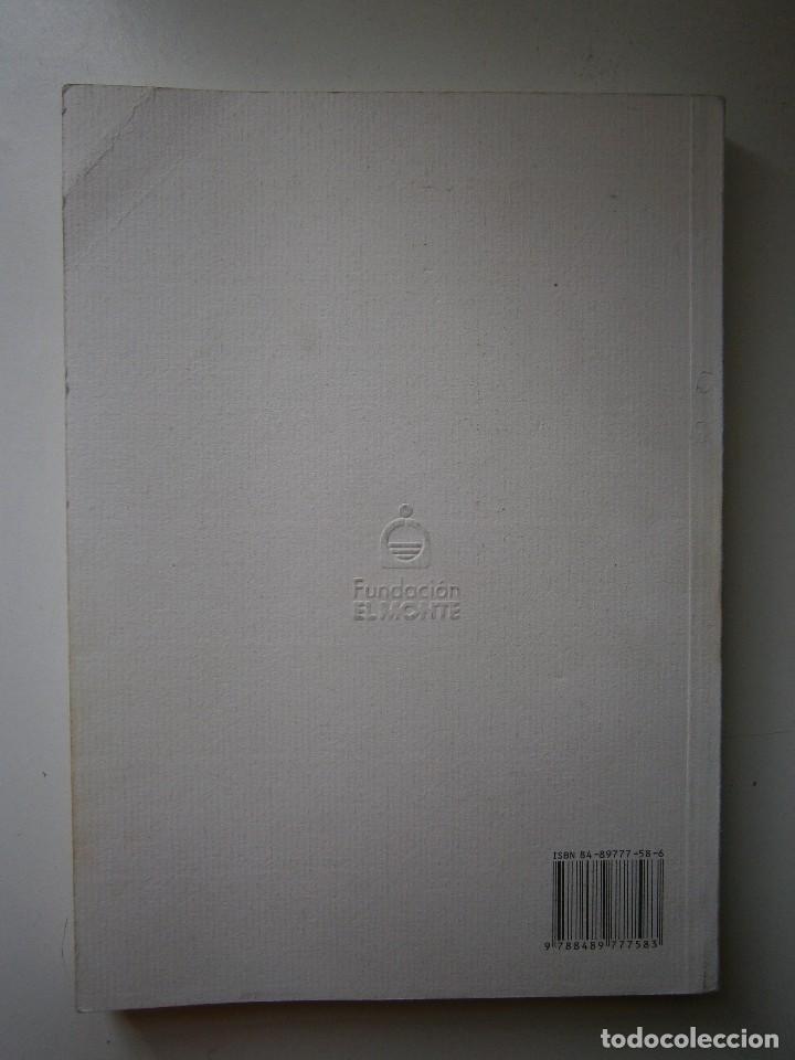 Libros de segunda mano: LA OTRA ABISINIA Juan Lamillar 1999 Edicion 500 ejemplares - Foto 4 - 117673435