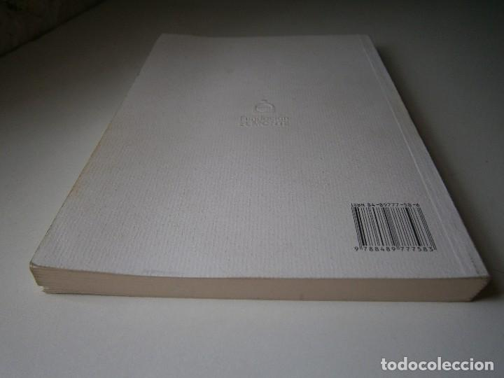 Libros de segunda mano: LA OTRA ABISINIA Juan Lamillar 1999 Edicion 500 ejemplares - Foto 6 - 117673435