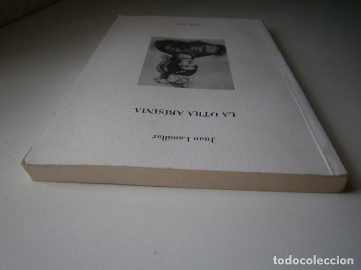 Libros de segunda mano: LA OTRA ABISINIA Juan Lamillar 1999 Edicion 500 ejemplares - Foto 7 - 117673435
