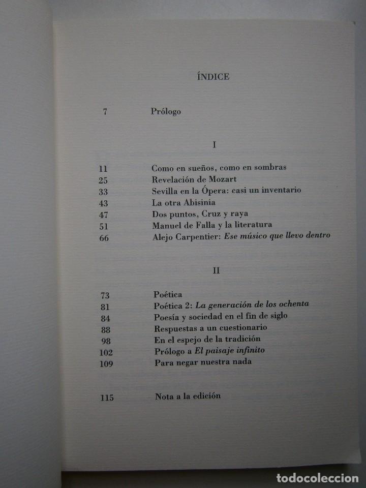 Libros de segunda mano: LA OTRA ABISINIA Juan Lamillar 1999 Edicion 500 ejemplares - Foto 9 - 117673435