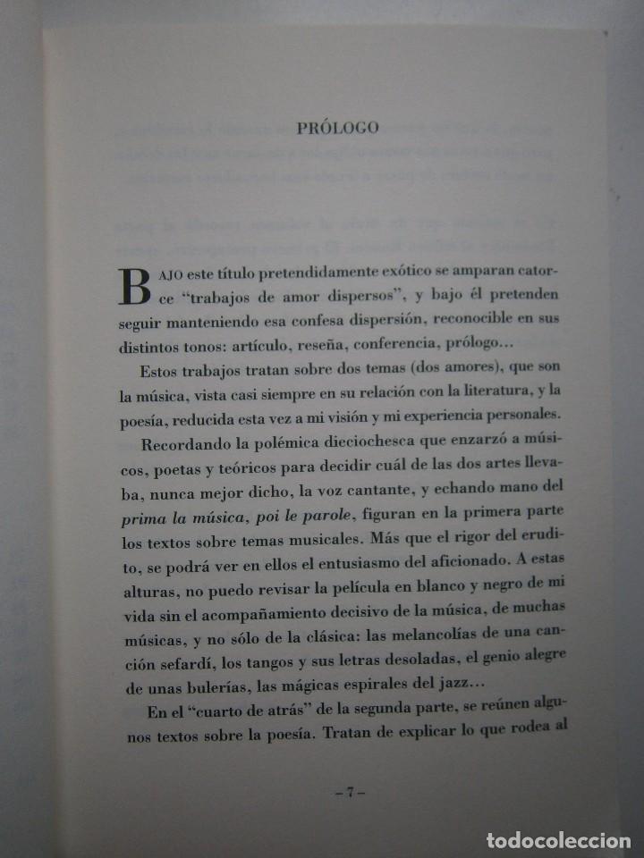 Libros de segunda mano: LA OTRA ABISINIA Juan Lamillar 1999 Edicion 500 ejemplares - Foto 10 - 117673435
