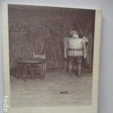 Libros de segunda mano: EL REC DEL TINT, 1. RECULL DE CANÇONS POPULARS, IMPREMTA DAVI, VIC, 1980 (EN CATALAN). Lote 121460251