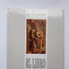 Libros de segunda mano: EL LIBRO DE LA GAITA / MANUEL RODRÍGUEZ OSORIO ( MANOLO QUIROS ). Lote 121913547