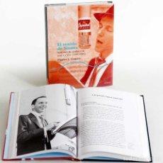Libros de segunda mano: EL SONIDO DE SINATRA. NUEVO PRECINTADO. Lote 122063051