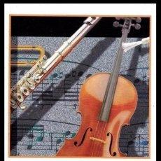Libros de segunda mano: B79 - INSTRUMENTOS MUSICAIS. ORQUESTA. MUSICA. XOSE ANTON DIAZ ESCOLANTE. XUNTA GALICIA. NUEVO.. Lote 126252995