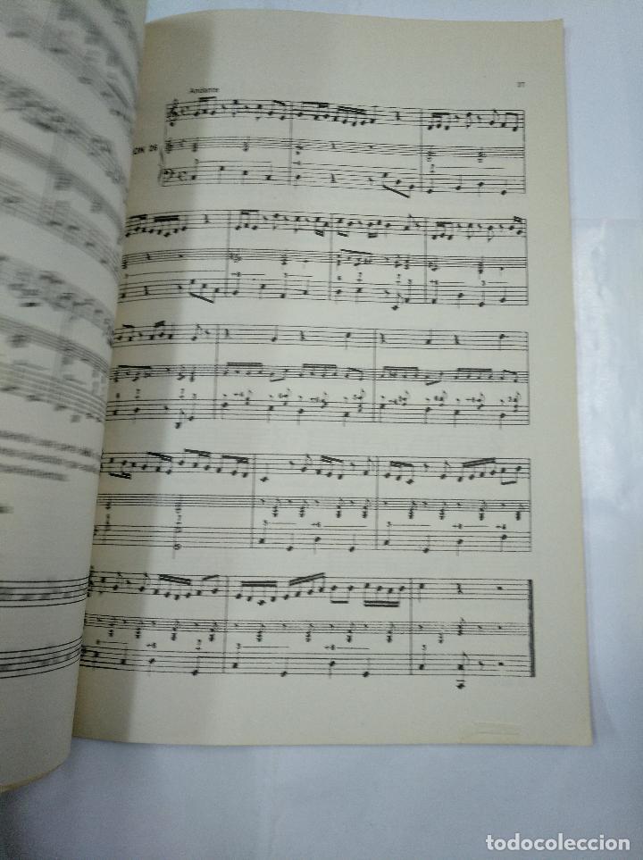 Libros de segunda mano: MÉTODO ESPECIAL DE SOLFEO. ENSEÑANZA ELEMENTAL. PARTE PRIMERA. MADRID. 1959. TDK97 - Foto 2 - 127669739
