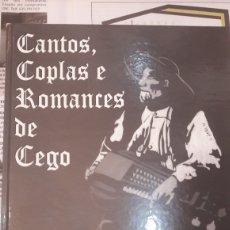 Libros de segunda mano: 1998 CON TOS COPLAS E ROMANCES DE LUGO XOSÉ LUIS RIVAS CRUZ .BALDOMERO IGLESIAS OPHIUSA ENSINO. Lote 127857023