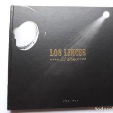 Libros de segunda mano: LOS LINCES 50 AÑOS 1963 - 2013.. Lote 128493827