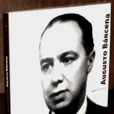 Libros de segunda mano: B1107 - AUGUSTO BARCENA. EL LEGADO DEL MAESTRO. COSTA VAZQUEZ. DIPUTACION DE PONTEVEDRA 2010.. Lote 128720867