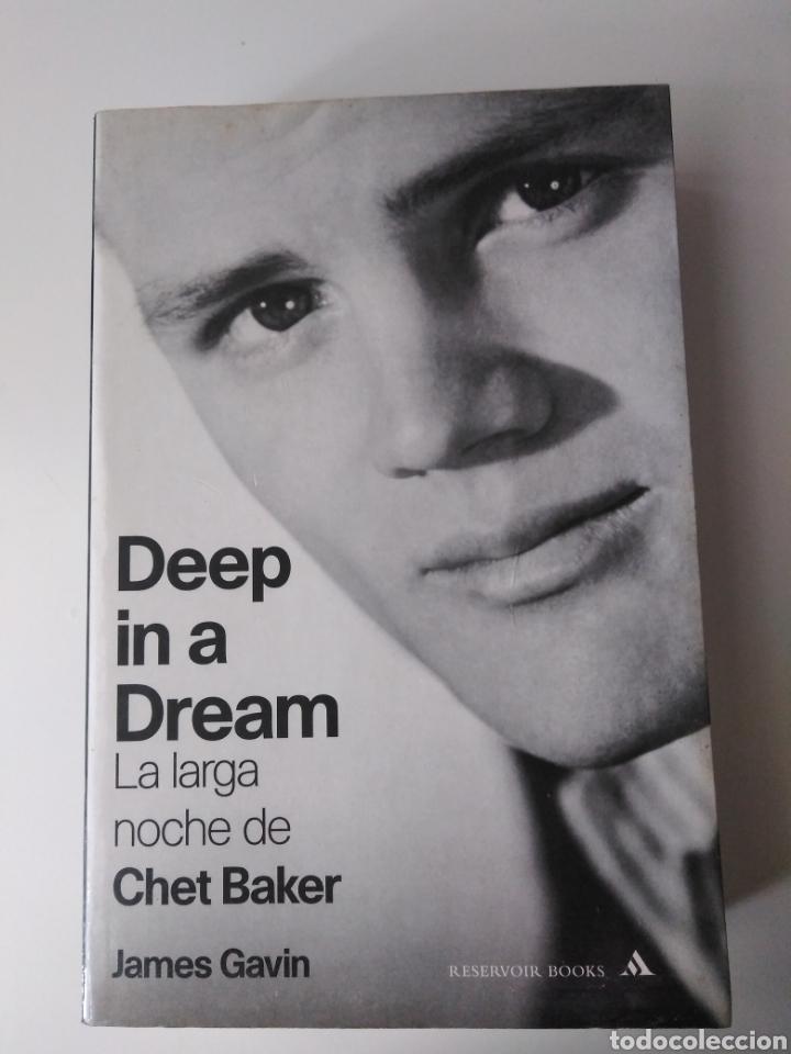 James gavin - deep in a dream. la larga noche d - Vendido