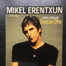 Libros de segunda mano: MIKEL ERENTXUN, ARTURO BLAY. Lote 133840918