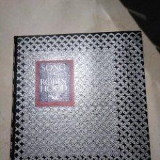 Libros de segunda mano: ROBIN HOOD, EN INGLÉS. UNA PÁGINA CON ANOTACIONES A MANO. VER FOTOS ADICIONALES PARA CONTENIDO. Lote 138048938