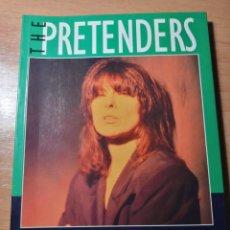 Libros de segunda mano: THE PRETENDERS. Lote 138205282
