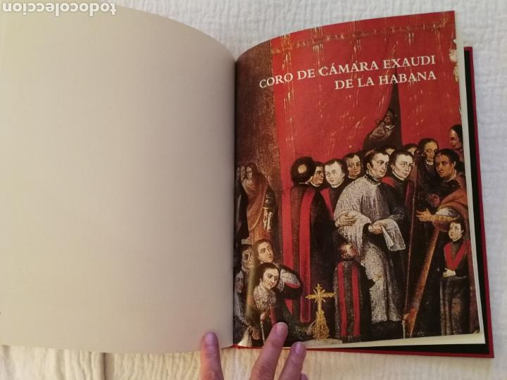 Libros de segunda mano: Música barroca del Perú, Alto Perú, Bolivia y el Caribe, siglos XVII y XVIII. - Foto 2 - 138880166