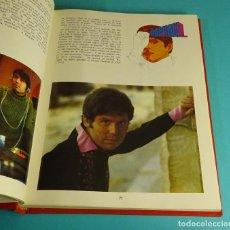 Libros de segunda mano: SU NOMBRE ES RAPHAEL ( HISTÓRIA DE UN ARTISTA ) 1969 - ALFREDO TOCILDO. Lote 140422818