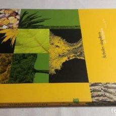 Libros de segunda mano: ARBOLES SINGULARES DE VALDEJALÓN-ZARAGOZA-ARAGON. Lote 142747974
