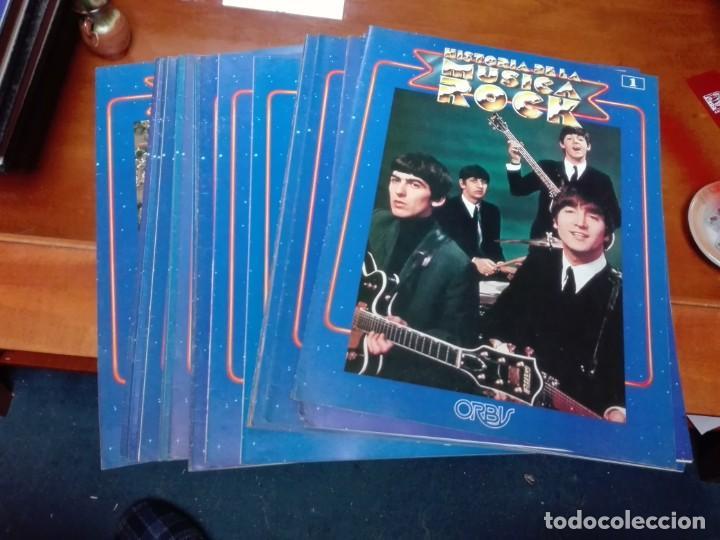 Second hand books: Historia de la música rock - Foto 4 - 145163586