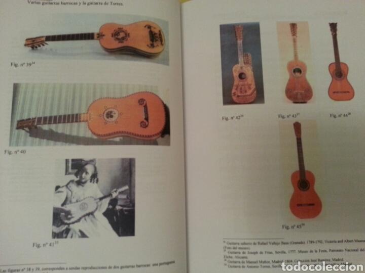 Libros de segunda mano: LA GUITARRA CLÁSICA Y SU CONTEXTO DENTRO DE LA COMUNIDAD VALENCIANA EN EL SIGLO XX. 2 TOMOS - Foto 11 - 147534572