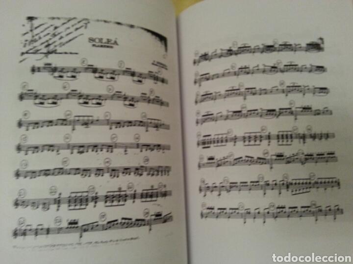 Libros de segunda mano: LA GUITARRA CLÁSICA Y SU CONTEXTO DENTRO DE LA COMUNIDAD VALENCIANA EN EL SIGLO XX. 2 TOMOS - Foto 12 - 147534572