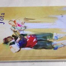 Libros de segunda mano: SIEMPRE LA JOTA I/ HERALDO/ CON CD. Lote 147627202