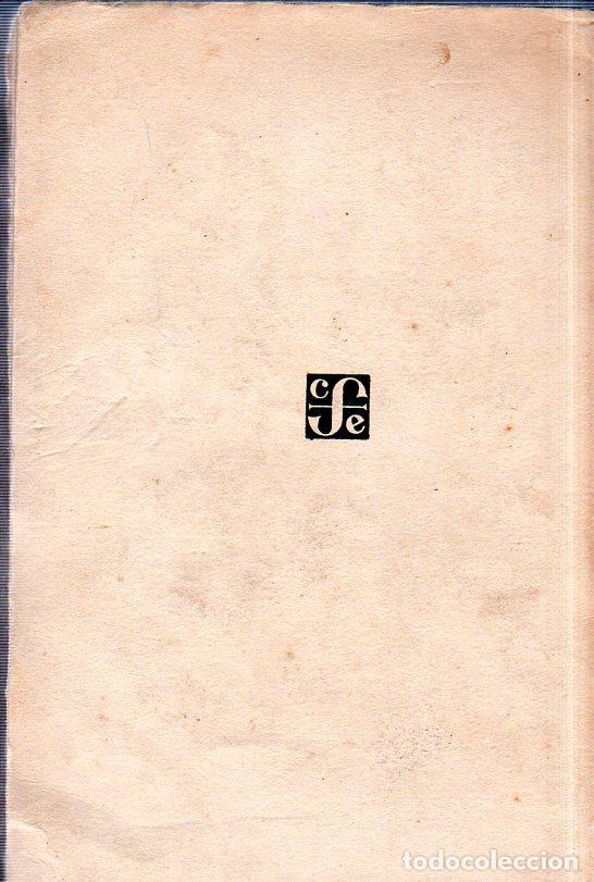 Libros de segunda mano: LA MÚSICA EN CUBA. ALEJO CARPENTIER. CON DEDICATORIA Y FIRMA DEL AUTOR. FONDO DE CULTURA. 1960. - Foto 6 - 147829226