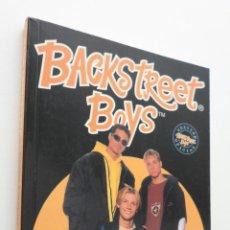 Libros de segunda mano: BACKSTREET BOYS - HILL, SHARON. Lote 149345052