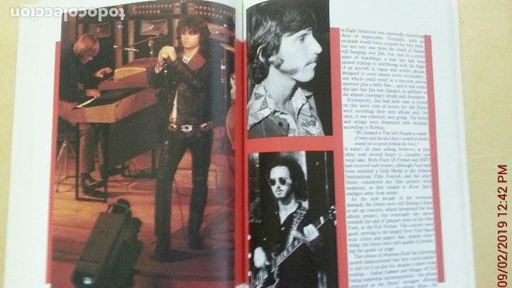 Libros de segunda mano: THE STORY OF THE DOORS - Omnibus Press - AÑO 1996 - EN INGLÉS (ILUST) - Foto 8 - 122644575