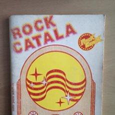 Libros de segunda mano: COMIX - ROCK CATALÁ. Lote 152823993