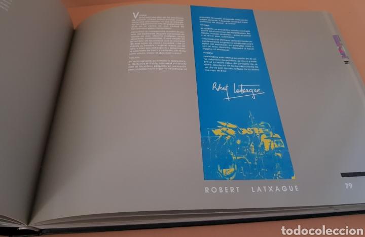 Libros de segunda mano: JAZZ XV VITORIA GASTEIZ FESTIVALES - arm10 - Foto 2 - 156361250