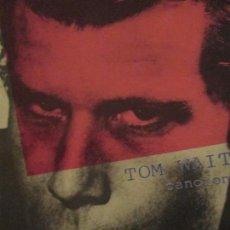 Libros de segunda mano: TOM WAITS--CANCIONES. Lote 157100654