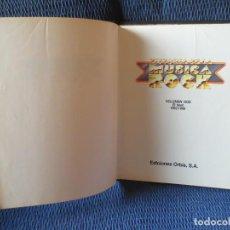 Libros de segunda mano: HISTORIA DE LA MUSICA ROCK ORBIS TOMO 2 (DETERIORADO). Lote 157128982