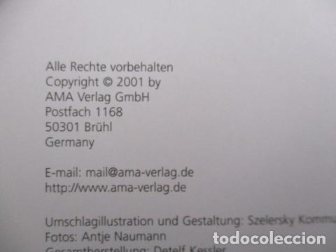 Libros de segunda mano: Im Walking - Jazz Bass. Mit CD: Für Kontrabass und Bassgitarre (COMO NUEVO) EN ALEMAN - Foto 7 - 157871862