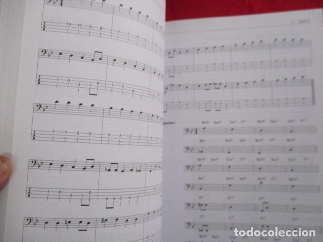 Libros de segunda mano: Im Walking - Jazz Bass. Mit CD: Für Kontrabass und Bassgitarre (COMO NUEVO) EN ALEMAN - Foto 18 - 157871862