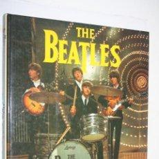 Libros de segunda mano: THE BEATLES (PRÓLOGO ALAN FREEMAN) *** LIBRO FAMOSO GRUPO MUSICAL ****. Lote 160394246
