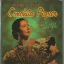 Libros de segunda mano: MARTÍN DE LA PLAZA : CONCHITA PIQUER. (LIBRO + CD. ALIANZA ED. / PRODUCCIONES EL DELIRIO, 2001). Lote 160843350
