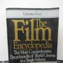 Libros de segunda mano: THE FILM ENCYCLOPEDIA, DE EPHRAIM KATZ.. Lote 160845170